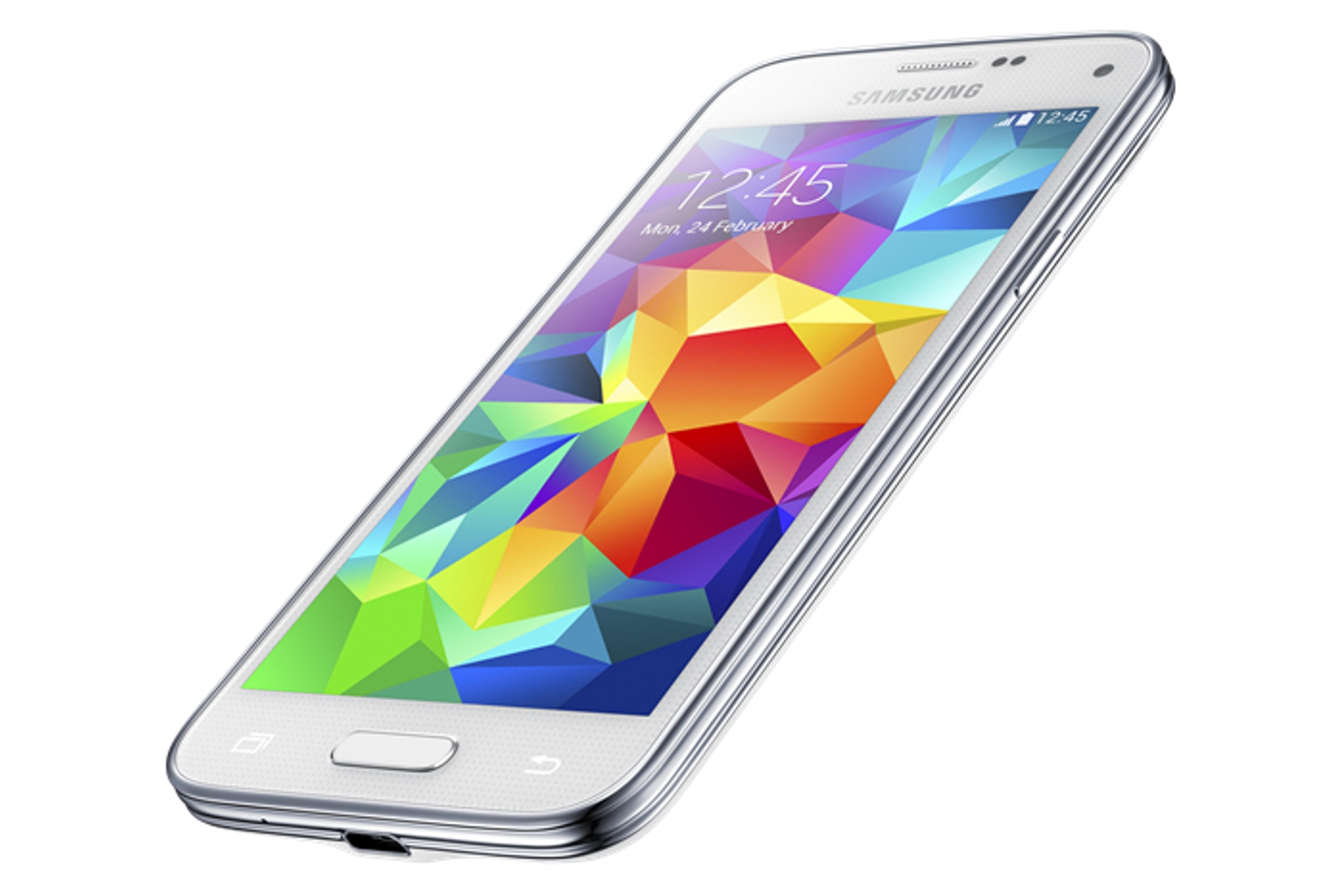 samsung presenta galaxy s5 mini un smartphone compacto y. Black Bedroom Furniture Sets. Home Design Ideas