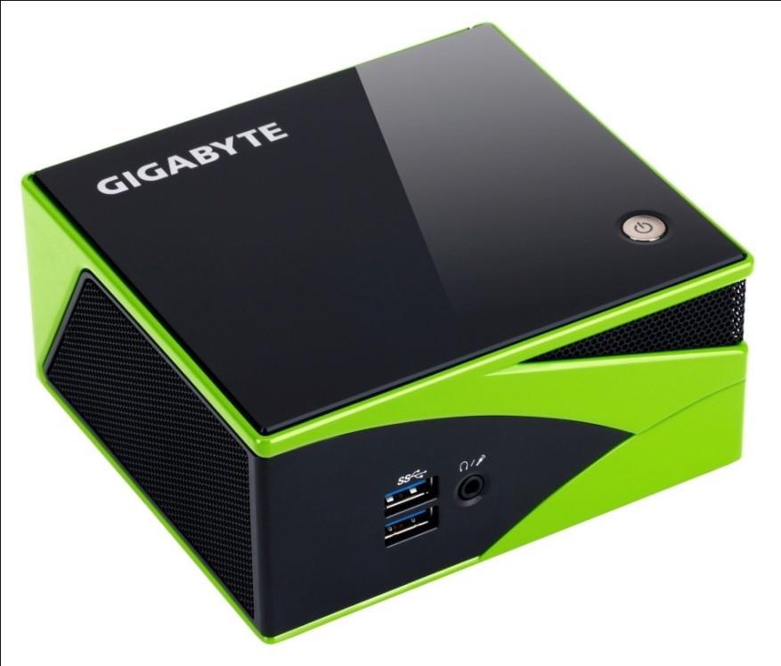 Gigabyte anuncia sus nuevos brix con la serie brix gaming do it ltd fabricante lder de placas base tarjetas grficas y sistemas de pc se enorgullece en anunciar el brix gaming un kit diy pc compacto que solutioingenieria Image collections