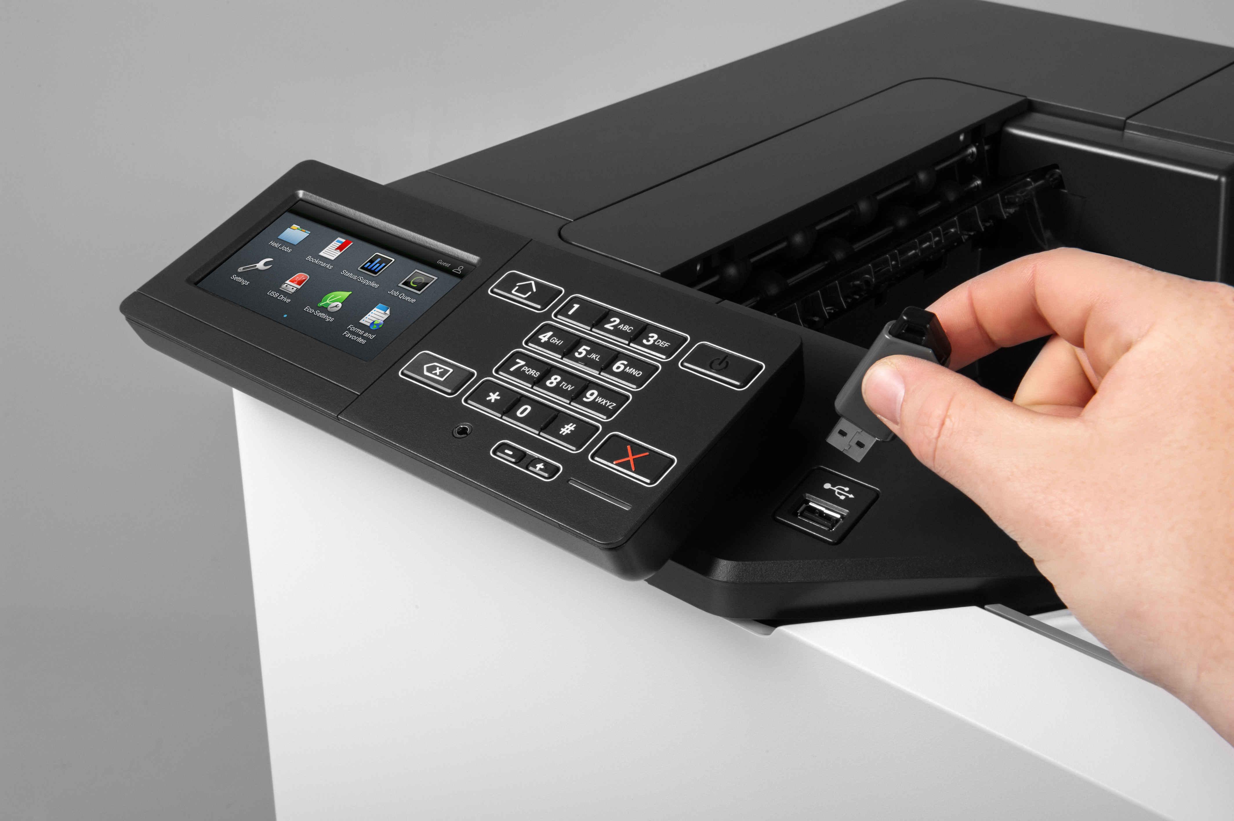 Buyers Lab premia a Lexmark como la Línea Impresora/MFP a Color del ...